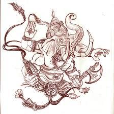 224x225 Image Result For Ganesh Drawing Lord Ganesha
