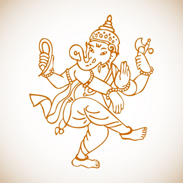 626x626 Ganesha Vectors, Photos And Psd Files Free Download