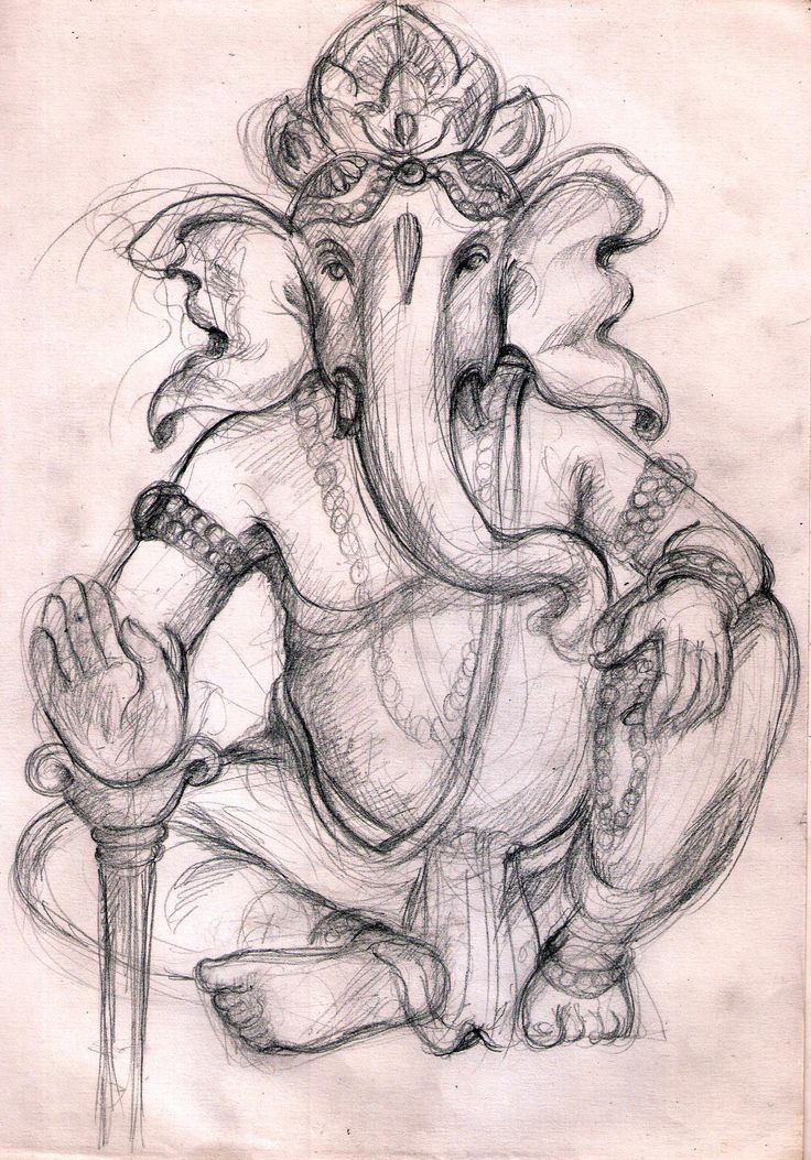 736x1053 7 best ganesha designed by virendra kumar images on pinterest