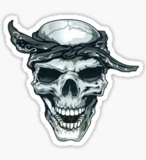 210x230 Gangsta Drawing Stickers Redbubble
