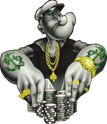 344x400 Gallery Gangster Cartoon,