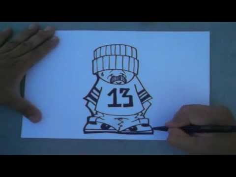 480x360 Learn To Draw A Cholo Drawing