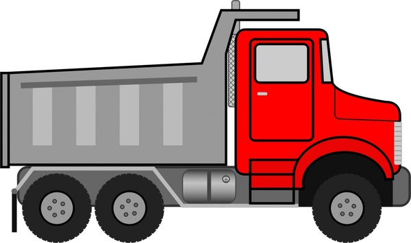 garbage truck drawing at getdrawings com free for personal use rh getdrawings com trash truck clip art garbage truck cartoon clip art