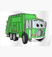 210x230 Garbage Truck Drawing Gifts Amp Merchandise Redbubble