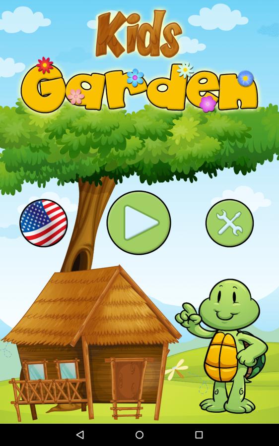 562x900 Download Kids Garden