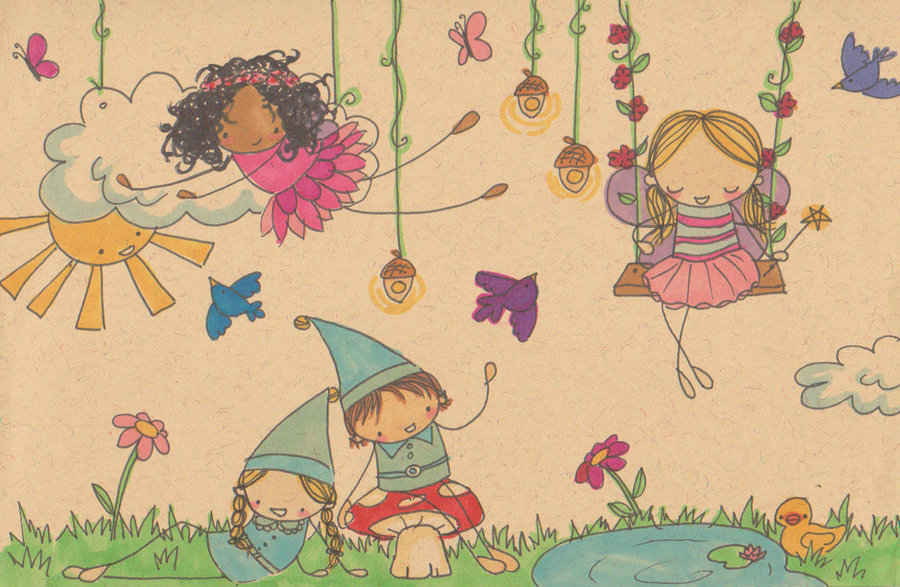 900x587 Fairy Garden By Pinkie Perfect