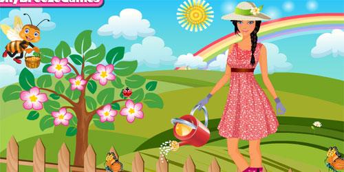 500x250 I Love To Garden