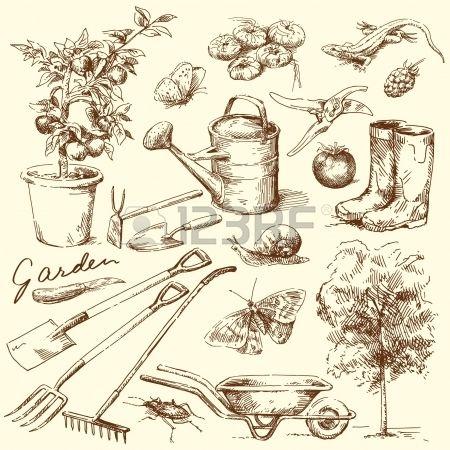 450x450 Gardening Tools Tomaat En Water Gardening Tools