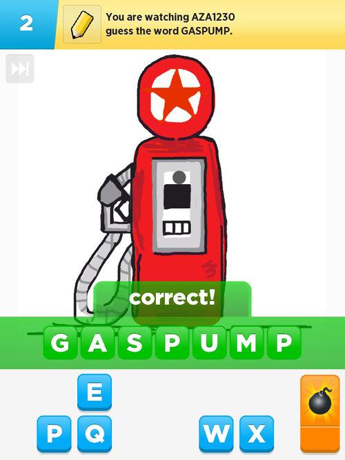 500x667 Gaspump Drawings