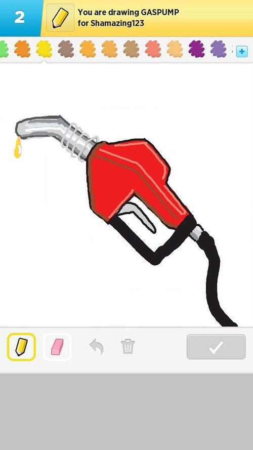 500x889 Gaspump Drawings