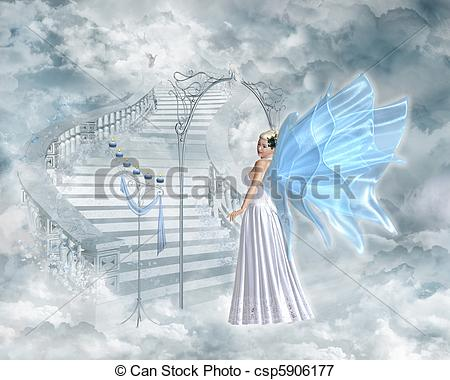 450x380 Gates Heaven Illustrations And Clipart. 612 Gates Heaven Royalty