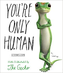 260x303 You'Re Only Human A Guide To Life (9780761174820