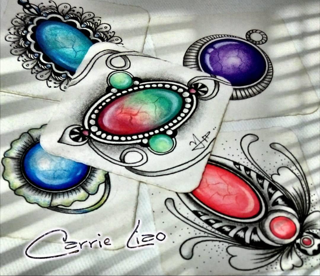 1080x932 Zentangle Art zia Art doodle painting artwork Art Zendoodle Gems