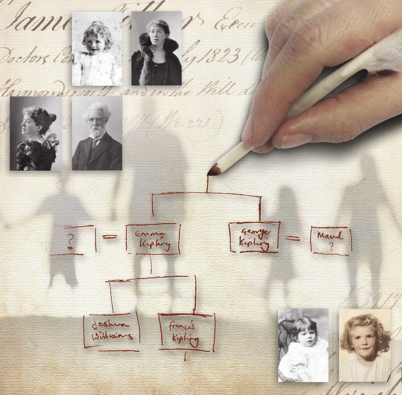 1559x1530 Society Of Genealogists Society Of Genealogists Drawing Up