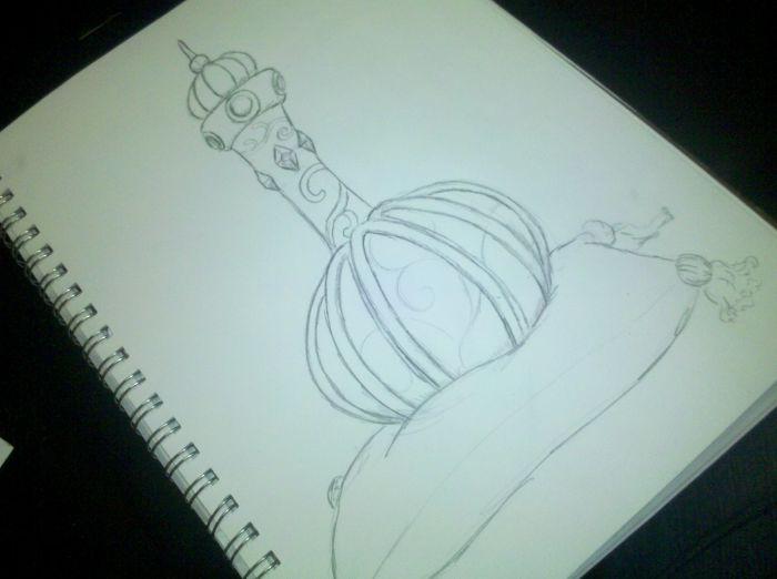 700x522 Sketch Fest!