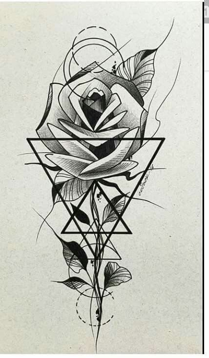 428x732 127 Best Next Tattoo Images On Geometric Tattoos