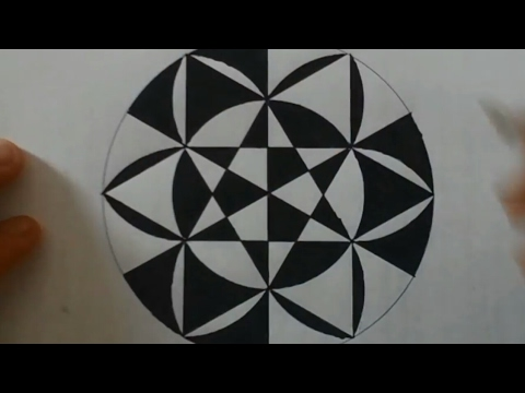 Geometric Shape Drawing at GetDrawings com | Free for