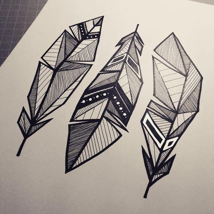 736x736 Geometric Shape Drawing World Of Example