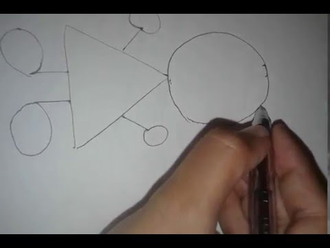 Drawing Lines Of Symmetry On Shapes Worksheet : Geometrical shapes drawing at getdrawings free for personal