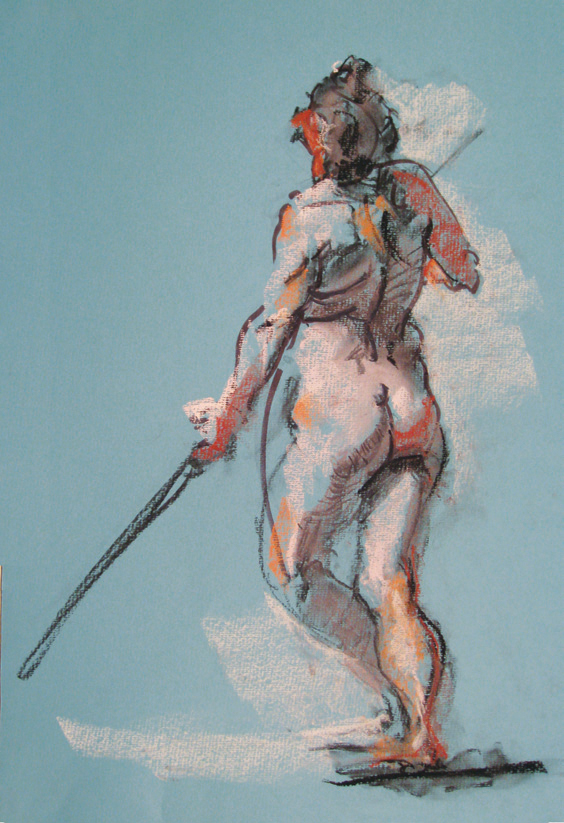 564x823 13 Gesture Drawing Tips Free Figure Drawing Guide