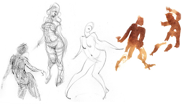 600x338 Qampa Gesture Vs Contour And Scribbly Lines Proko