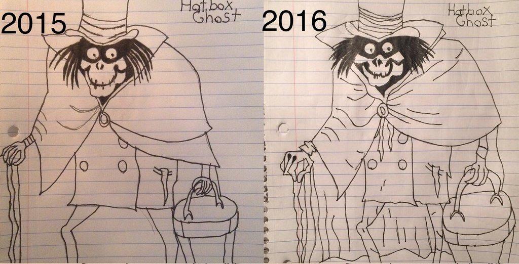 1024x522 Hatbox Ghost Drawing Comparison By Soniastrummfan217