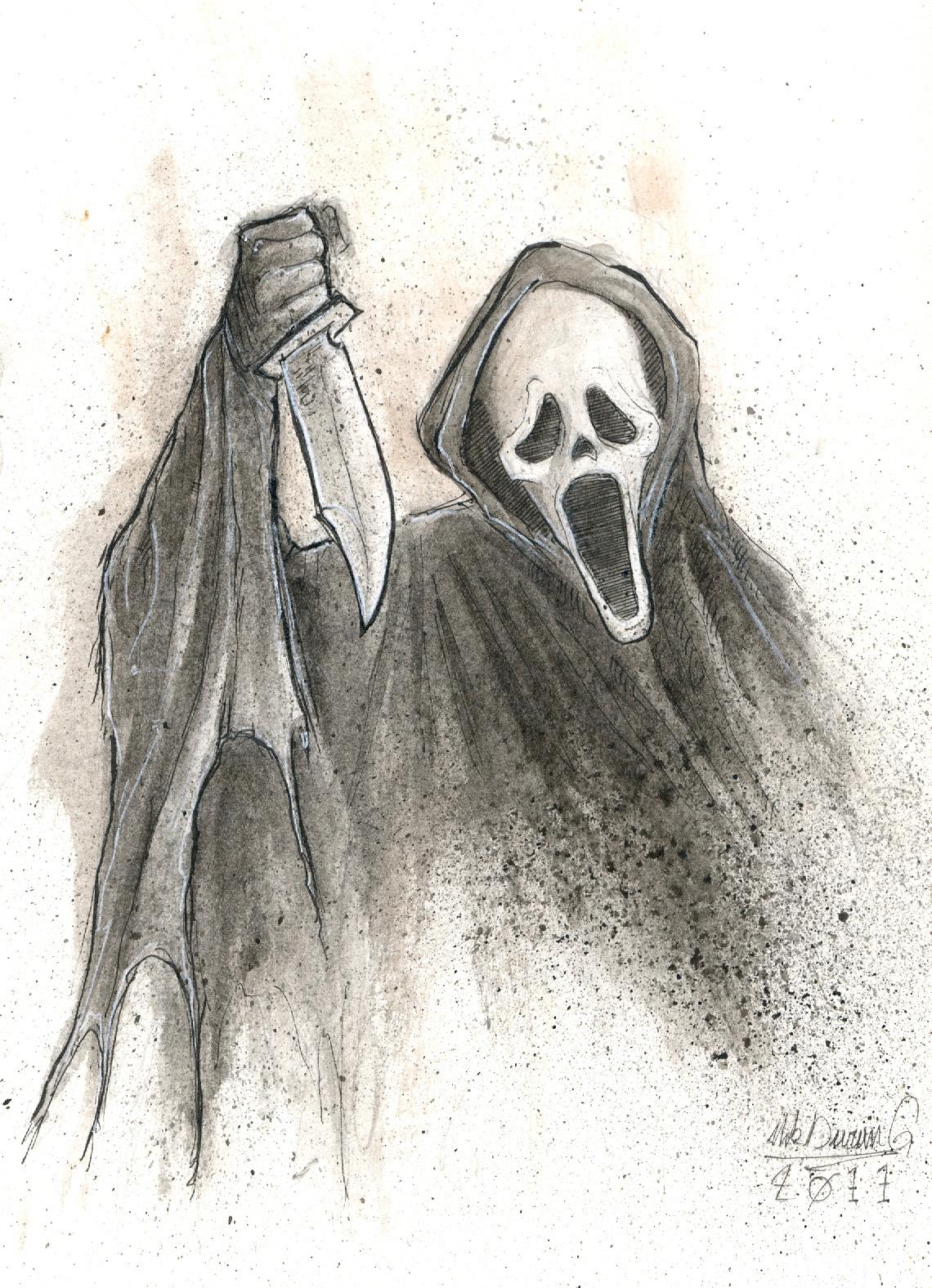 1140x1576 Parasitic Hootenanny 10 Monsters For Halloween