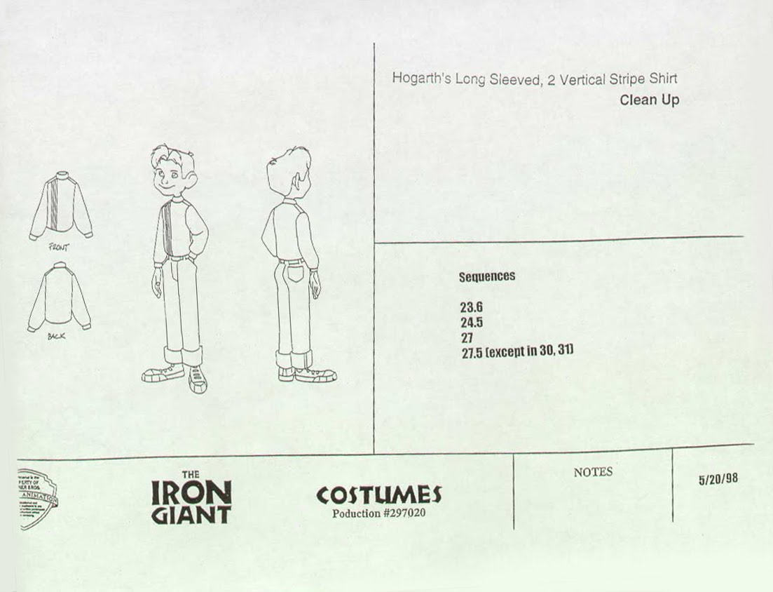1103x844 Living Lines Library The Iron Giant