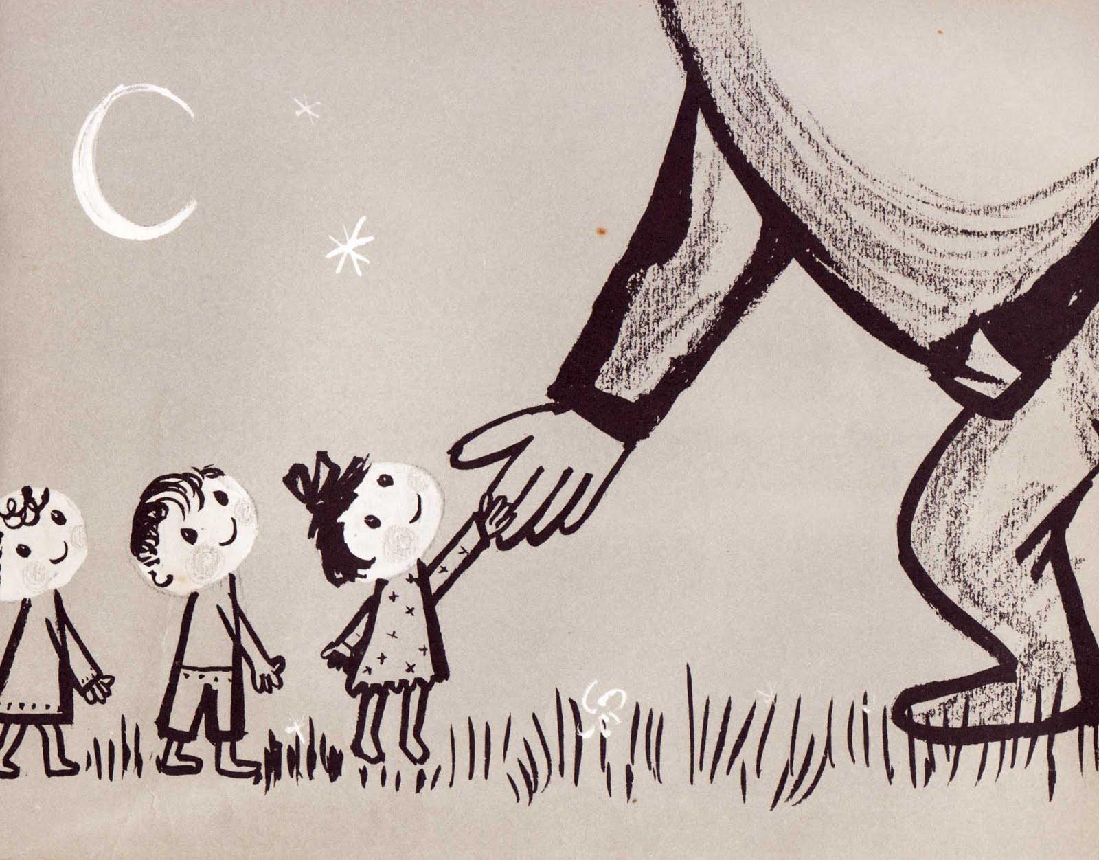 1600x1252 Vintage Kids' Books My Kid Loves The Selfish Giant