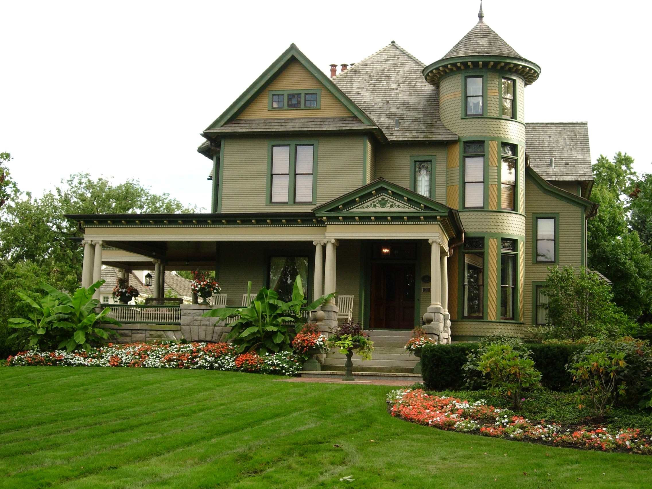 2272x1704 Architectural Drawing Design Home House Plans Victorian