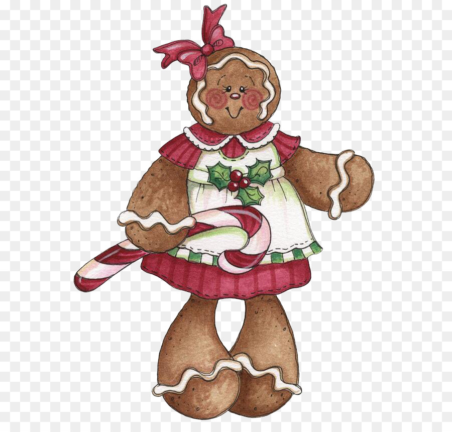 900x860 Ginger Snap Christmas Gingerbread Drawing