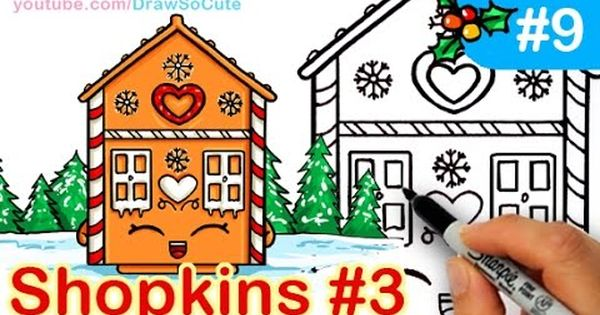 600x315 Image Result For Gingerbread House Drawing Keep Calm Amp Draw