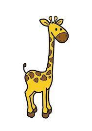189x267 Giraffe Drawing For Kids