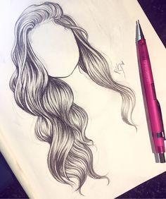 236x282 Tumblr Girl Hair Drawing Girl With Curly Hair Tumblr Drawing