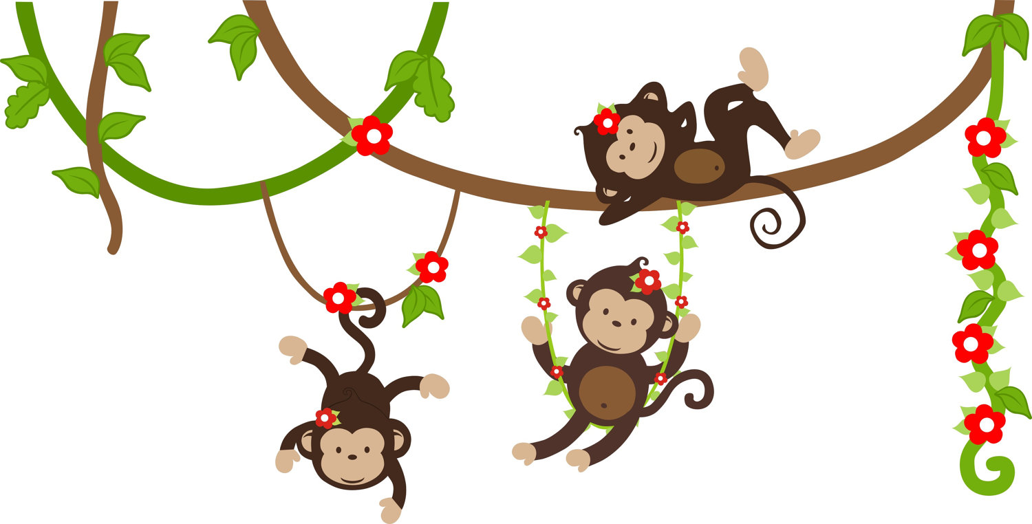 Girl Monkey Drawing at GetDrawings.com | Free for personal ...