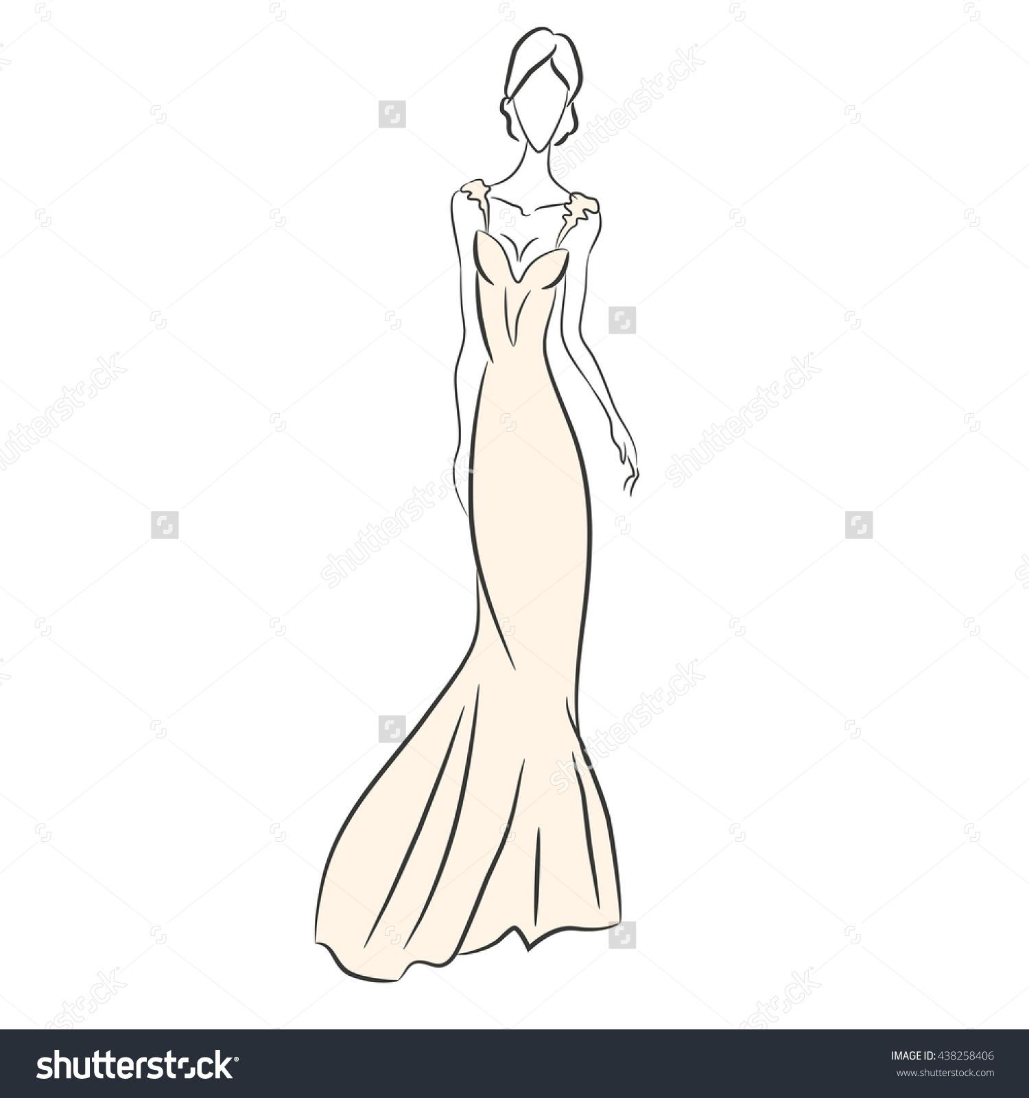1500x1600 Beautiful Full Body Sketch Girl Beautiful Full Body Sketch