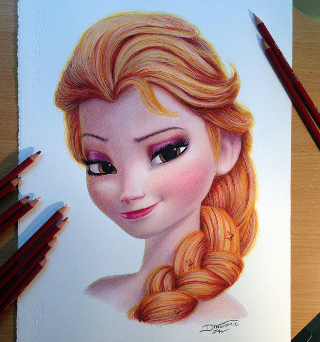 660x705 Pictures Pencil Drawing Images Of Girls Cartoon,
