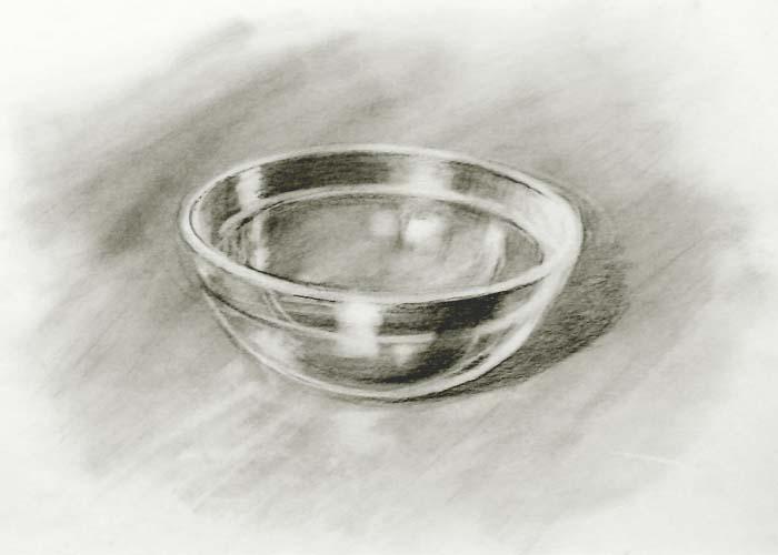 700x500 Drawing Glass