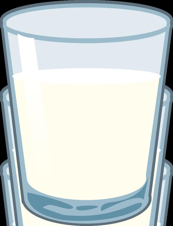 Glass Of Milk Drawing At GetDrawings