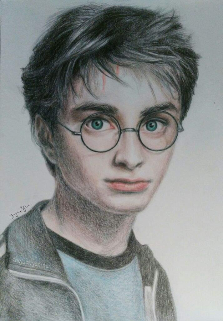 713x1024 Harry Potter Drawing Harry Potter Amino