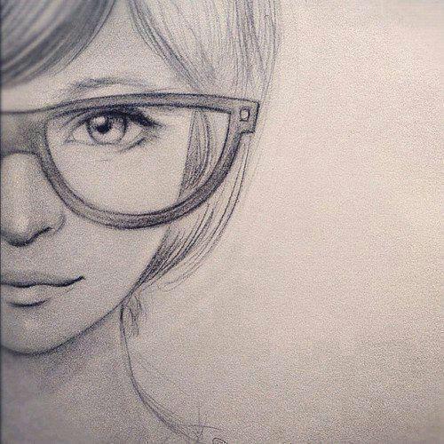 500x500 Nice Drawing Artdrawingspaintings Face Drawings