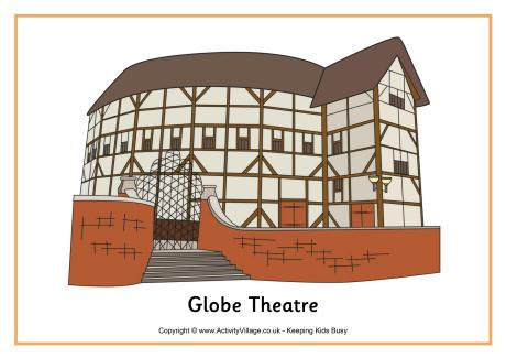 460x325 Theatre Poster