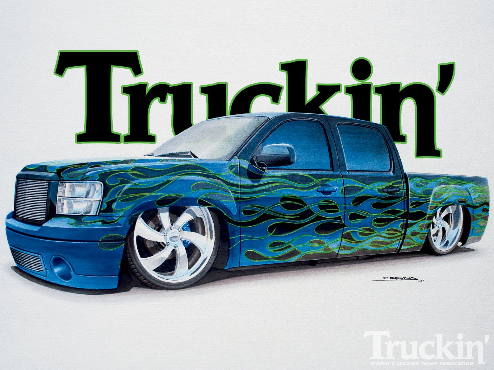 Gmc Drawing At Free For Personal Use 2003 Truck Parts Breakdown 1600x1200 Cover Paint
