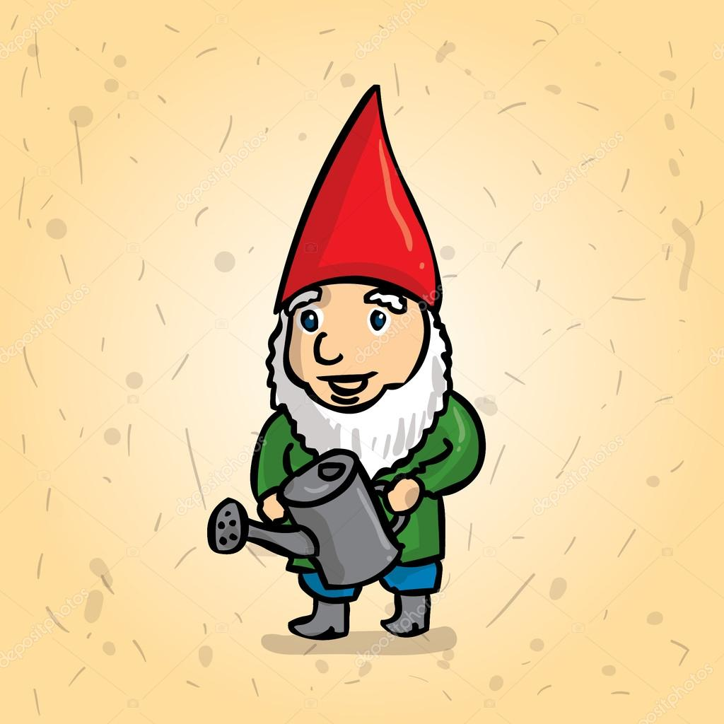 Christmas Gnome Drawing.Gnome Cartoon Drawing At Getdrawings Com Free For Personal
