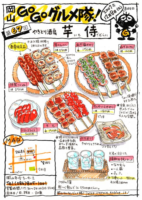 591x832 381 Best Go Go Food Illustration Images On Japanese