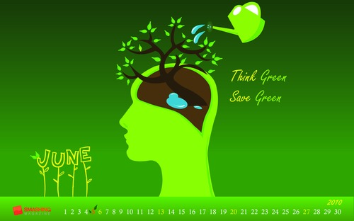 500x312 Go Green Drawing Ideas For Kids My Web Value