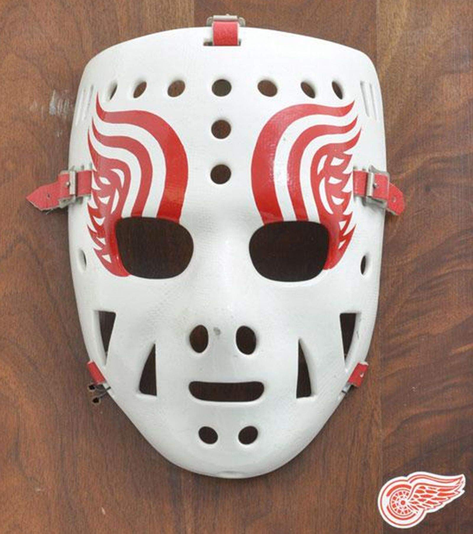 1600x1804 Hockey's Goalie Mask Saved Face And Grew Into Work Of Art