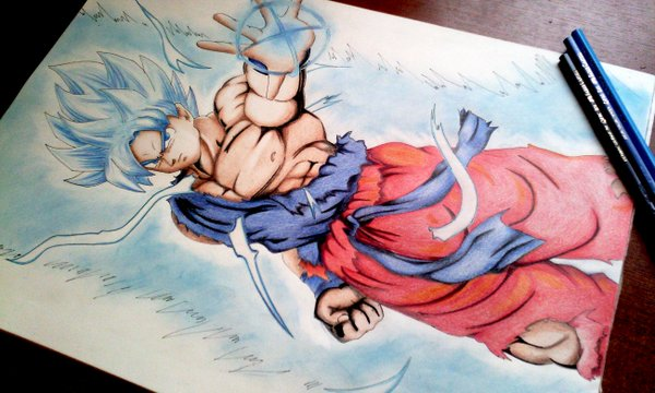 600x360 Orinta Art On Twitter My One Of New Drawing