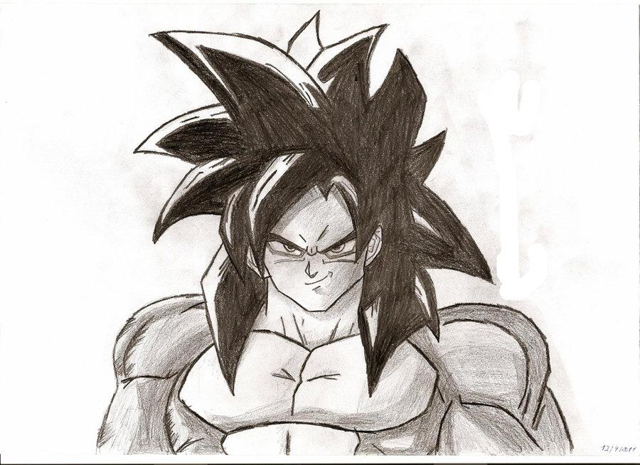Dragon-Ball-GT-Cosplay-Super-Saiyan-4-Goku-