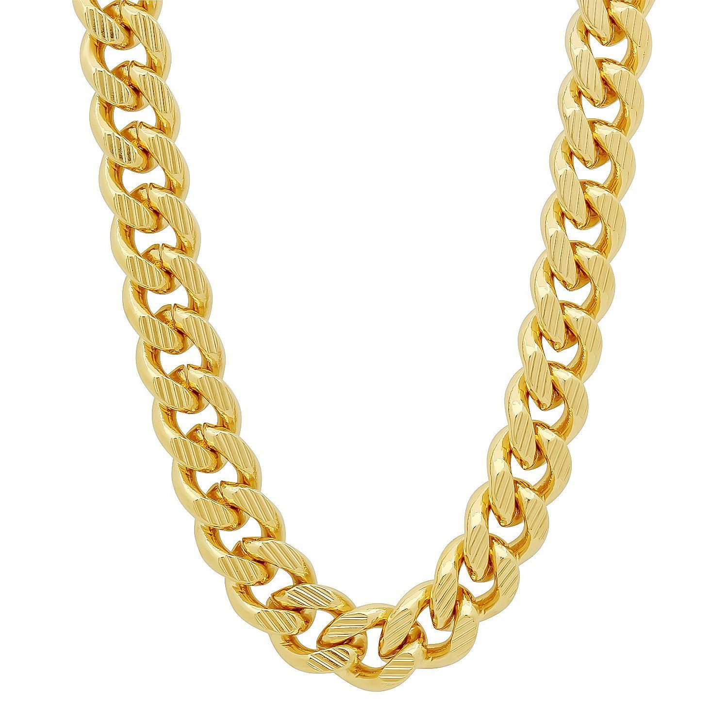 franco ct italian length available gold chains necklaces chain yellow